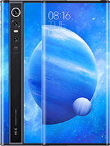 Xiaomi Mi Mix Alpha – технические характеристики