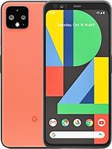 Google Pixel 4 XL – технические характеристики
