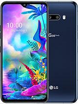 LG V50S ThinQ 5G – технические характеристики