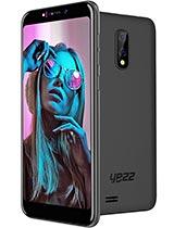 Yezz Max 1 Plus – технические характеристики