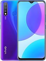 vivo U20 – технические характеристики