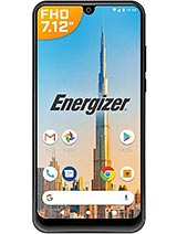 Energizer Ultimate U710S – технические характеристики