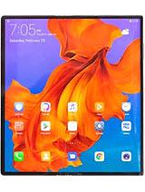 Huawei Mate Xs – технические характеристики
