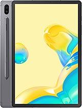 Samsung Galaxy Tab S6 5G – технические характеристики