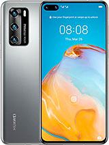 Huawei P40 – технические характеристики