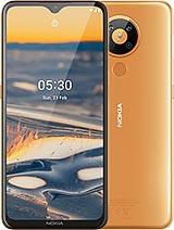 Nokia 5.3 – технические характеристики