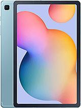 Samsung Galaxy Tab S6 Lite – технические характеристики