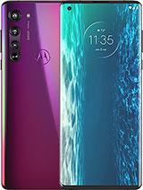 Motorola Edge – технические характеристики