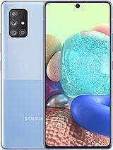 Samsung Galaxy A71 5G – технические характеристики