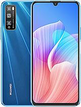 Huawei Enjoy Z 5G – технические характеристики