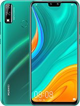 Huawei Y8s – технические характеристики