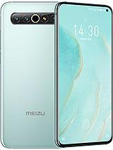 Meizu 17 Pro – технические характеристики