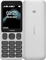 Nokia 125 – технические характеристики