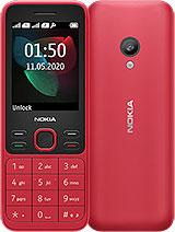 Nokia 150 (2020) – технические характеристики