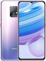 Xiaomi Redmi 10X 5G – технические характеристики