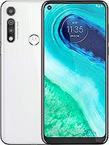 Motorola Moto G Fast – технические характеристики