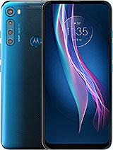 Motorola One Fusion+ – технические характеристики