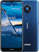 Nokia C5 Endi – технические характеристики