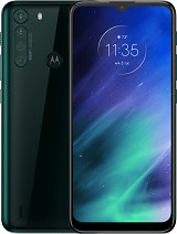 Motorola One Fusion – технические характеристики