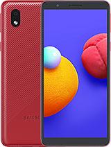 Samsung Galaxy A01 Core – технические характеристики