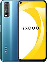 vivo iQOO U1 – технические характеристики