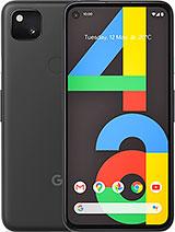 Google Pixel 4a – технические характеристики