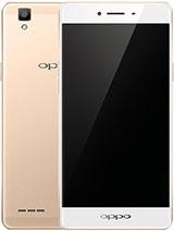 Oppo A53 (2015) – технические характеристики