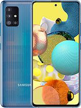 Samsung Galaxy A51 5G UW – технические характеристики