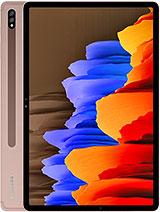 Samsung Galaxy Tab S7+ – технические характеристики