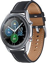 Samsung Galaxy Watch3 – технические характеристики