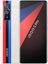 vivo iQOO 5 Pro 5G – технические характеристики