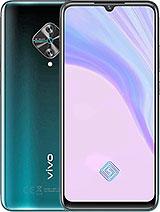 vivo S1 Prime – технические характеристики