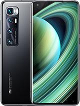 Xiaomi Mi 10 Ultra – технические характеристики