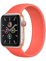 Apple Watch SE – технические характеристики