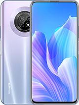 Huawei Enjoy 20 Plus 5G – технические характеристики