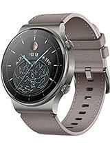 Huawei Watch GT 2 Pro – технические характеристики