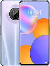 Huawei Y9a – технические характеристики