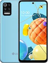 LG K62 – технические характеристики