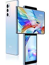 LG Wing 5G – технические характеристики