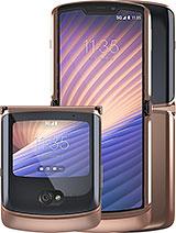 Motorola Razr 5G – технические характеристики