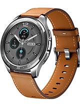 vivo Watch – технические характеристики
