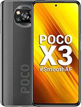 Xiaomi Poco X3 – технические характеристики