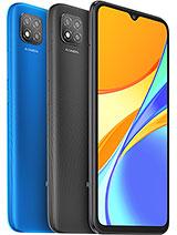 Xiaomi Redmi 9C NFC – технические характеристики
