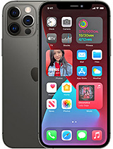 Apple iPhone 12 Pro – технические характеристики