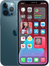 Apple iPhone 12 Pro Max – технические характеристики