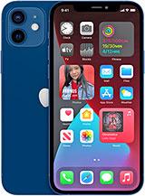 Apple iPhone 12 – технические характеристики
