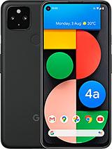 Google Pixel 4a 5G – технические характеристики