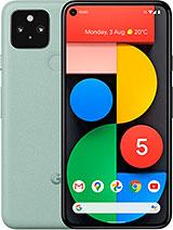 Google Pixel 5 – технические характеристики