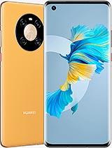 Huawei Mate 40 – технические характеристики