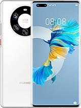 Huawei Mate 40 Pro+ – технические характеристики